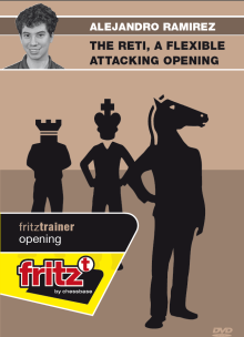 The Reti, a flexible attacking opening