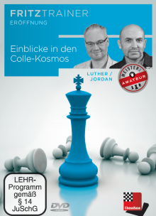 Einblicke in den Colle-Kosmos