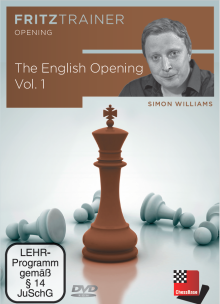 The English Opening Vol. 1