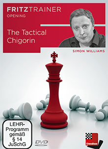 The Tactical Chigorin
