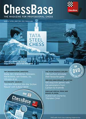 ChessBase Magazin 200