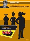 Power Play 7 - So werden Figuren stark