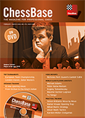 ChessBase Magazin 170