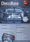 ChessBase Magazin 179