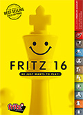 Fritz 16 - English Version