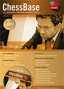 ChessBase Magazin 181