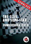 The Slav and Semi-Slav Powerbook 2018