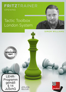 Tactic Toolbox London System