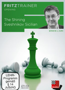 The Shining Sveshnikov Sicilian