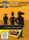Power Play 18: Sizilianisch Najdorf - Ein Schwarzrepertoire