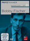 Master Class Band 1: Bobby Fischer