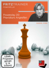 Power Play 20: Praxiskurs Angreifen