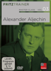 Master Class Band 3: Alexander Aljechin