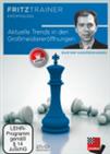 Aktuelle Trends in den Großmeistereröffnungen (2014)