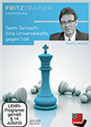 Semi-Tarrasch: eine Universalwaffe gegen 1.d4