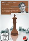 Triumphieren mit Trompowsky - Ein komplettes Weißrepertoire nach 1.d4 Sf6 2.Lg5