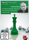 Erfolgsstrategien Band 3: Planfindung & Variantenberechnung