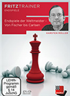 Endspiele von Fischer bis Carlsen