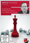 Endspiele der Weltmeister Band 2 - Von Steinitz bis Spassky