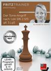 Der Torre-Angriff nach 1.d4 Sf6 2.Sf3 g6 3.Lg5