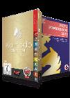 Komodo Chess 14 und Fritz Powerbook 2020
