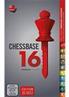ChessBase 16 - Premiumpaket Edition 2021