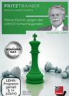 Meine Partien gegen die UdSSR-Schachlegenden