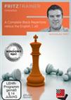 A Complete Black Repertoire versus the English, 1...e5
