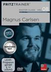 Master Class Band 8 - Magnus Carlsen 2.Auflage