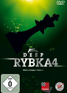 Deep Rybka 4 – Multiprocessor Version