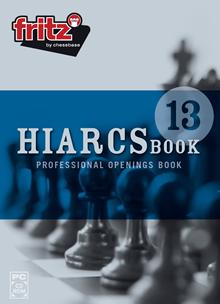 Hiarcs 13 – Professional Openings Book