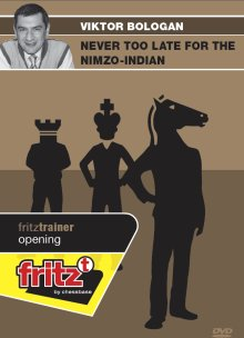 Never too late for the Nimzo-Indian