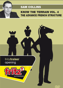 Know the Terrain Vol. 4: The advance French structure