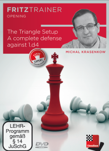 The Triangle Setup - A complete defense against 1.d4