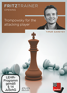 Trompowsky for the attacking player