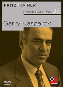 CBFT - Master Class Volume 7 - Garry Kasparov Bp_7959