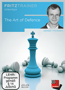 The Art of Defence