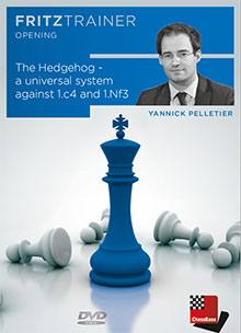 The Hedgehog - a universal system against 1.c4 and 1.Nf3