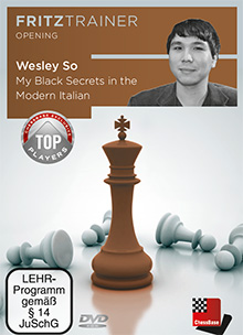 My Black Secrets in Modern Italian - Wesley So - MP4 Bp_8123