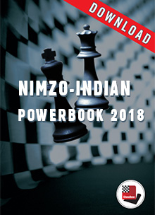 Nimzo-Indian Powerbook 2018