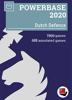 Dutch Defence Powerbase 2020