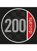 200 Ducats