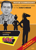 A World Champion's Guide to the King's Indian (2nd Edition)