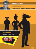 Power Play 15 - Practical Pawn Endgames