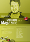 ChessBase Magazine 142