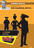 The ABC of the Classical Dutch
