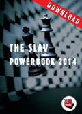 Slav Powerbook 2014