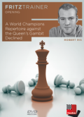 A World Champion's Repertoire against the Queen's Gambit Declined