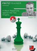 A Black Repertoire against the Two Knights