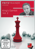 King's Gambit Vol.2